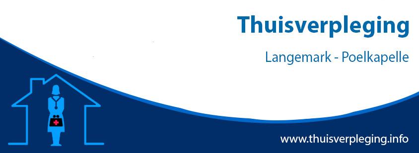 Banner Thuisverpleging Langemark - Poelkapelle